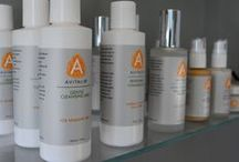 Our Skin Care Products