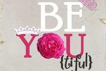 Beauty Sayings