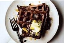 Breakfast / by Katy MacKinnon - Katy's Kitchen