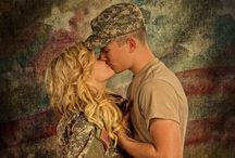 Army wife life :) / by Eden Foote