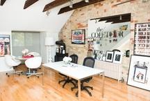 Inspiring Office