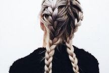 HAIR GOALS ♥