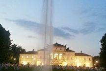 Eventi #5 - Social Media Torino @ Cena in Bianco / Siamo andati alla Cena in Bianco 2013!