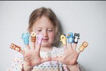 littleAtelje-puppets&Theater