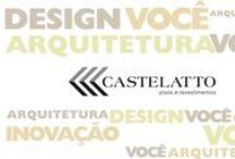 Youtube Castelatto ► / Acesse o canal da Castelatto no YouTube. Conheça mais a empresa e tire suas dúvidas sobre os produtos.