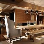 Nicky Dobree - Alpine Dining Rooms