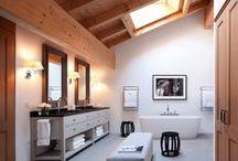 Nicky Dobree - Alpine Bathrooms