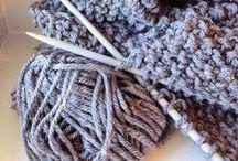 KLMN-knitting-crocheting / 100% handemade