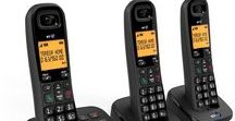 Cordless Telephones / Models of cordless phones we sell