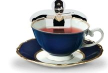 Oolonging for Tea / by Eileen Addy