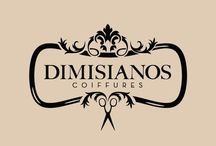 Dimisianos Coiffures / Luxury Hair Salon