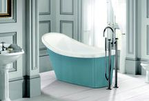 Teal Appeal.... #Dulux Colour of the Year! / Introducing #Dulux colour of the year, the perfect colour for your #bathroom  http://www.dulux.co.uk/colour/sea_urchin_5 (6 photos)