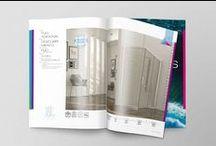 Catálogos / Catálogos diseñados por Ar3D para Maduban, Moma y Seviban con los que ayudan a los consumidores a visualizar el producto final.