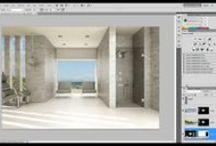 Making Of Ar3D / Proceso de trabajo en vídeo sobre proyectos acometidos por Ar3D