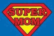 Blogs van een moeder / Als moeder/blogger zijn mijn kinderen een favoriet onderwerp om over te schrijven.