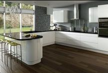 Introducing Island Kitchens... Eco Kitchens