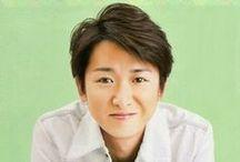 Ohchan (Ohno Satoshi) / Ohno Satoshi, Ohchan, Riida, fishing riida