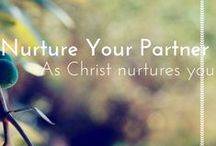 Christian Marriage Advice / Helping Christian marriages develop to God's full potential.