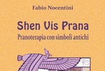 Libri di Fabio Nocentini / Alcuni libri che ho scritto, o nei quali sono presente con testi di vario tipo.  http://www.fabionocentini.altervista.org