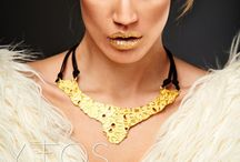 Gold Rush || FW 14|15 Editorial