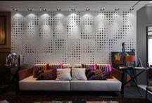 [Castelatto] Dot / Leve sofisticação para a sua parede com a linha Dot Veja mais fotos http://castelatto.com.br/produto?selected=49