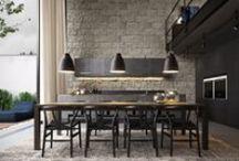 [Castelatto] Ecobrick / Ecobrick - a releitura dos tijolos com sofisticação  Acesse e veja mais projetos - http://castelatto.com.br/produto?selected=46