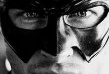 Masquerade Masks / Masquerade masks.