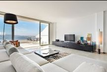 Selected Real Estate in Ibiza / ...to start, a few of our finest selected villas, apartments and real estate in Ibiza countryside and along coast.