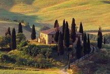 Under the Tuscan Sun / by Dianna Maya