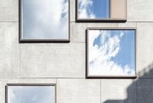ARCHI-Windows / Architecture