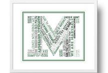 Marshall Decor / Decorate your house with the latest Marshall decor! / by MuHerdAlumni