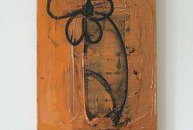 Art for sale by Camilla Nilsson Design. / Acrylic paintings for sale by Camilla Nilsson Design.