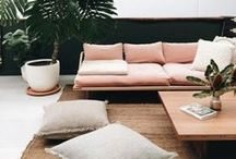 H O U S E  &  A P T  //  interior, architecture