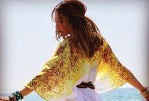 S/S '16 Caftans / #despinavandicollection Beach wear shop.despinavandi.gr