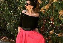 S/S '16 Skirts / #despinavandicollection Skirts