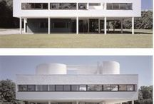 research / architecture research