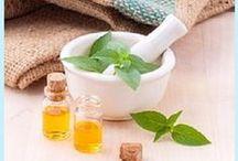 Welvaart voor Iedereen - Gezondheid / Op een natuurlijke manier je gezondheid bevorderen.