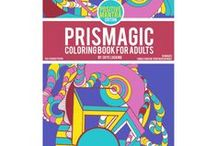 Adult Coloring Books / Exceptional Adult Coloring Books