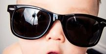 Kids & Glasses / Book your child's eye exam today! http://twinlakesvisionclinic.com/