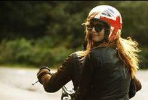 motociclete / by Jonathan Paraschiv