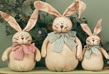 Coelhos-rabbit / by Eliana Domingos
