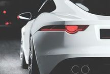 Car Details / by Jimmy Mower