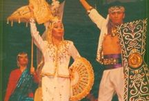 Cultural and Folk Dances of the Philippines / Here's the list of popular Philippine Folk Dances from Luzon, Visayas and Mindanao, cultures that incorporate influences from immigrants and conquerors while at the same time maintaining their own national identity. The dances were developed while Filipinos were celebrating feasts, working in the fields, harvests, birth and weddings. / by Lou Girado (QueenLou)
