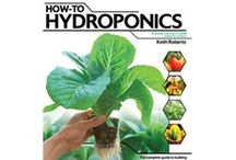 """Let's go HYDROPONICS!!:) / HYDROPONICS, the soil-less and pesticides-free farming technology. Health buffs have seen this as a source of healthy and chemical free vegetables. While the origin of Hydroponics dates as far back as over a thousand years b4 Christ, it was only in the early 1900's that Prof. W.F. Gericke of the University of California in the 1930's joined the word """"hydro""""-meaning """"water"""" and """"ponos""""-meaning """"to labor or work"""". In other words-""""let water work for your plants"""". / by Lou Girado (QueenLou)"""