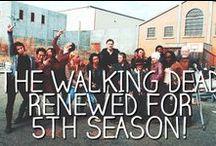 The Walking Dead / by Jordiyn