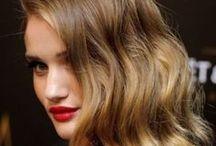 Holiday Hair Inspiration
