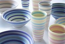 Ceramics: Colour and Pattern / An Appreciation of ceramic colours and pattern