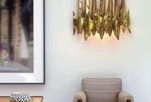 INTERIORS : BEAUTIFUL / Interiors that embody Sonya Rothwell's stylish signature aesthetic ... An intoxicating fusion of new & old – dilettantish antiquity muddled with space age glamour : Sprinkle a little magic on your home with Sonya Rothwell art, cushions, wallpaper and objet d'art : gallerybeautiful.com