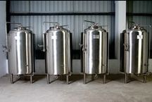 Microbrewery Process Equipments / A micro brewery is a small brewery with a limited production capacity which, produces hand-crafted beers
