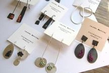 Jewelry display & packaging